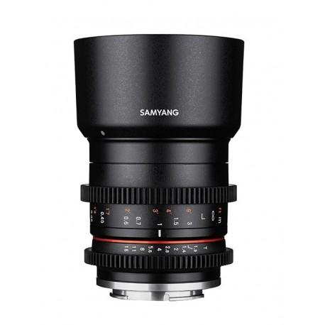Samyang 35mm T1.3 Cine Sony E