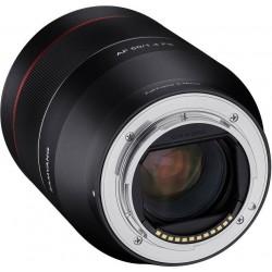 Objectif Samyang AF 50mm F1.4 Sony FE