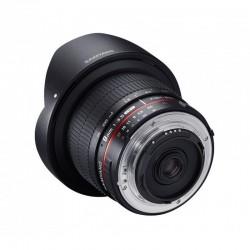 Samyang 8mm F3.5 CS II Nikon AE