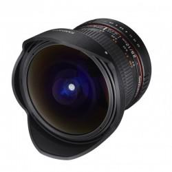 Samyang 12 mm F2.8 Fisheye ED AS NCS Canon