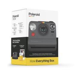 Polaroid Everything Box NOW Black