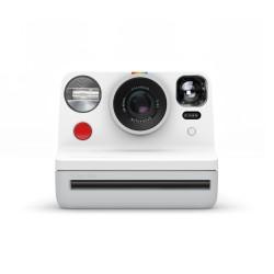 Polaroid Now appareil photo - Blanc