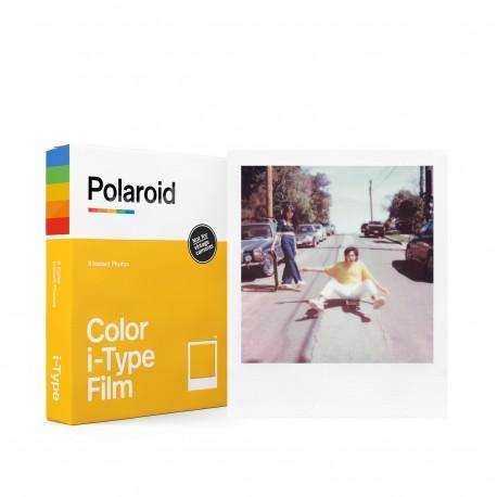 Polaroid film couleur pour i-Type
