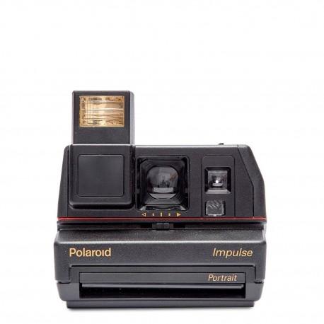 Polaroid 600™ Camera - Impulse