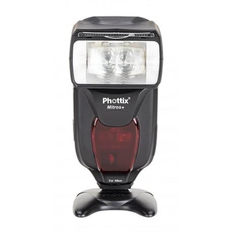 Phottix Mitros+ TTL Trans Flash Nikon Kit