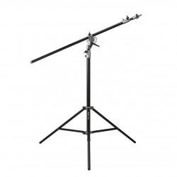 Phottix PH88221 Trépied torche studio hauteur 395cm série Saldo