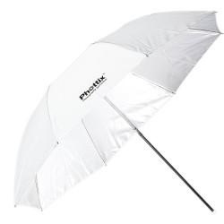 Phottix PH85361 Parapluie blanc 91 cm repliable