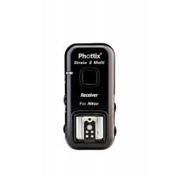 Phottix Strato II Multi 5-in-1 Rec Nikon
