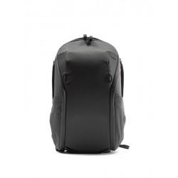 Peak Design BEDBZ15BK2 Sac à dos noir 15L Everyday Zip