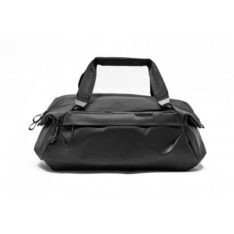 Travel Duffel 35L Black