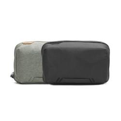 Peak Design BTPBK1 Tech Pouch coloris noir coll Travel