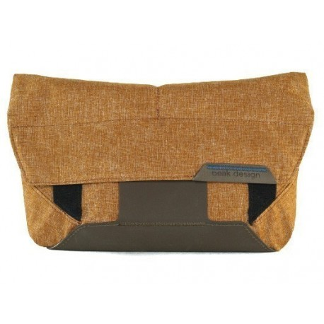 Housse The Field Pouch - Heritage Tan