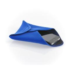 Protection APN Novoflex en tissu-mousse 20x20 Blue