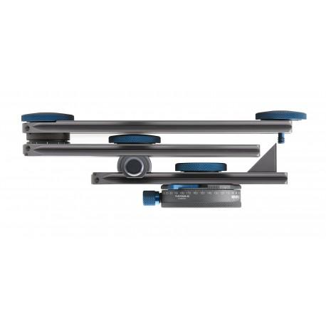 Tête panoramique VR System Slim