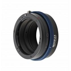 Adaptateur optique Pentax K pour Sony E