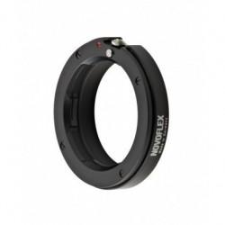 Adaptateur optique Novoflex objectif Leica M vers boitier Sony E
