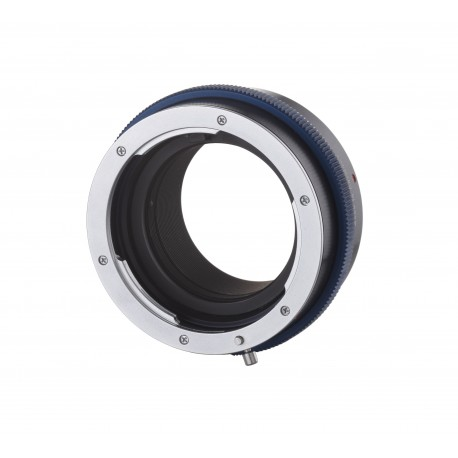 Adaptateur optique Nikon pour micro 4/3