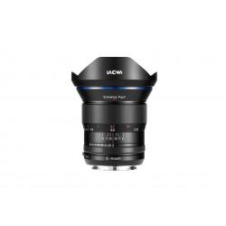 Laowa VE1520SFE Grand angle 15mm F2 Zero Distorsion Monture Sony FE