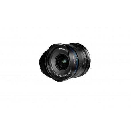 Laowa 7.5mm f/2 MFT (Lightweight Black)