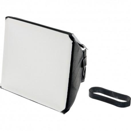 2x Diffuseur soft box pour flash KX-800