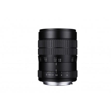 Laowa 60mm f/2.8 2X Ultra-Macro Sony A