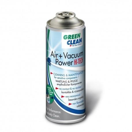 Aerosol Air+Vacuum HI TECH 400ml