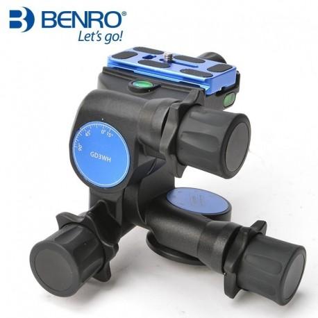 Benro GD3WH Precision Geared Head