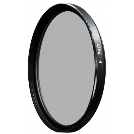 BW 102 Filtre gris neutre ND4 - 0,6/4x/+2 diaph MRC - 67 mm