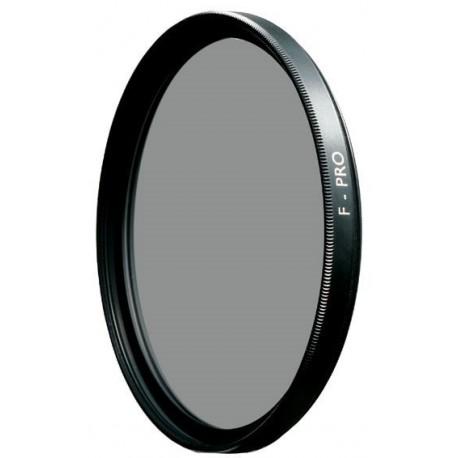 BW 103 Filtre gris neutre ND8 - 0,9/8x/+3 diaph - 49 mm