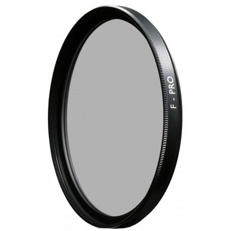 BW 102 Filtre gris neutre ND4 - 0,6/4x/+2 diaph - 49 mm