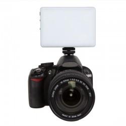 Panneau LED pour smartphone et camera