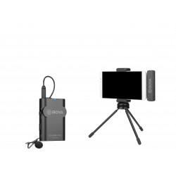 BOYA BY-WM4 PRO-K5 Micro ss fil 2.4GHz