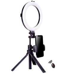 Starblitz Kit Vlog ring light KVL120