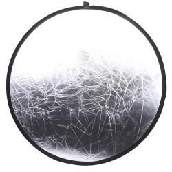 STARBLITZ Panneau reflecteur diam. 107cm Argent et Or